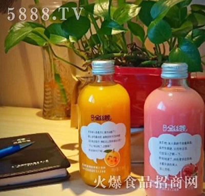 金丝猴果汁