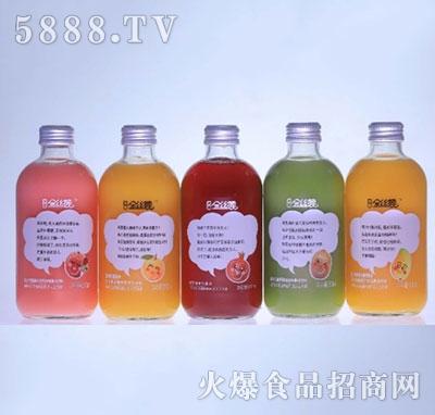 大圣金丝猴果汁饮品