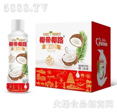 椰带椰路椰胚汁1.25LX6