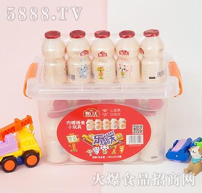 甄沃乳酸菌饮料(瓶)