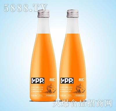 品汇苹果醋饮料300ml