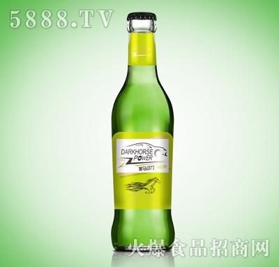 黑马动力苏打酒清纯型300ml