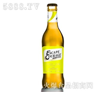 越战越勇苏打酒狂野型300ml