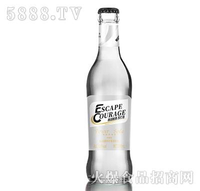 越战越勇苏打酒纯情型300ml