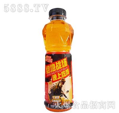 绝地战场维生素饮料600ml
