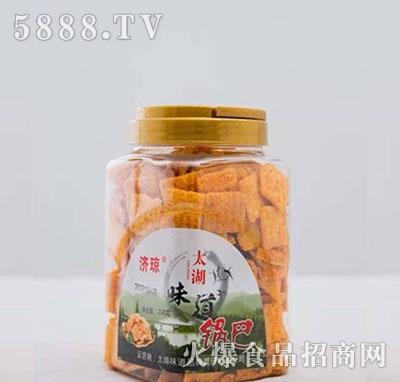 济琼太湖味道锅巴258g