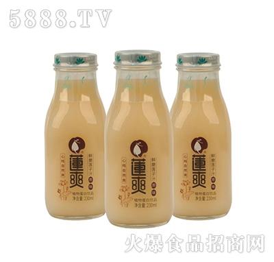莲爽鲜磨莲子汁230ml