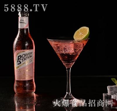 动力火车苏打酒浪漫型