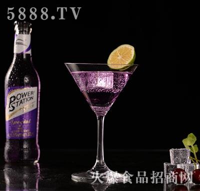 动力火车苏打酒冷艳型