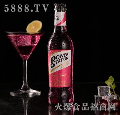 动力火车苏打酒诱惑型