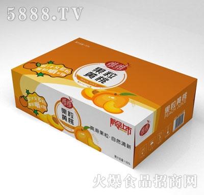 维维果粒黄桃果汁饮料(箱)