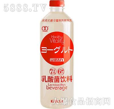旺仔乳酸菌饮料1.5L