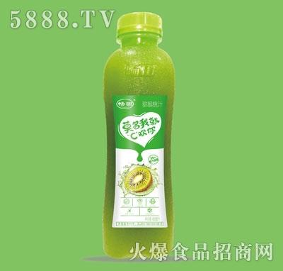 畅田猕猴桃汁468ml