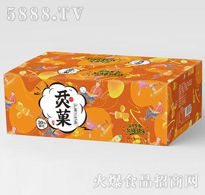 �羟�芒果汁饮料420mlX15
