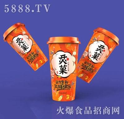 �羟�芒果汁饮料(杯)