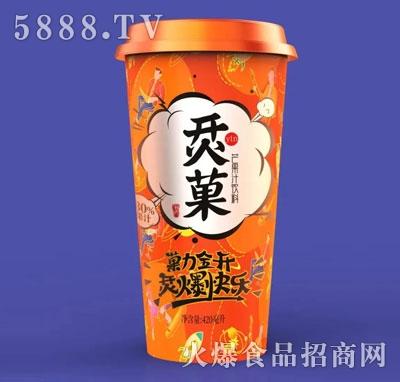 �羟�芒果汁饮料420ml