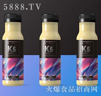 K5久体疫力植物饮料
