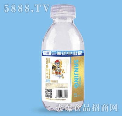 三鲸葡萄糖补水液原味450ml