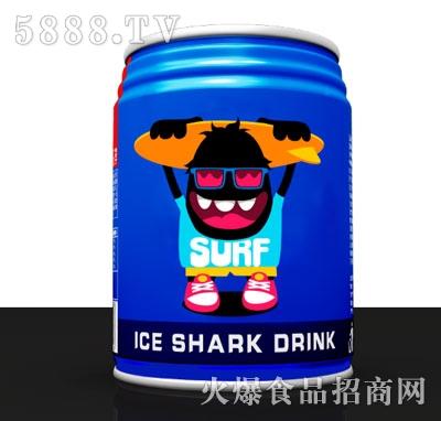 冰鲨维生素果味饮料250毫升
