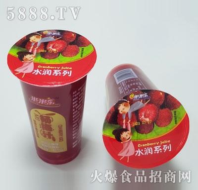 米米乐杨梅汁
