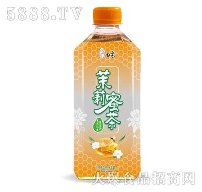 白象茉莉蜜茶1L