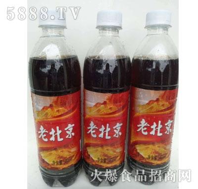 老北京碳酸饮料