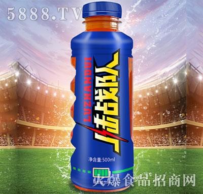 陆战队维生素饮料500ml
