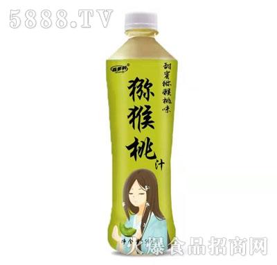 百多利猕猴桃汁500ml