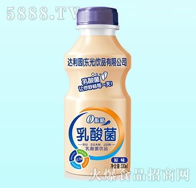 达利园(东光)乳酸菌饮品原味330ml