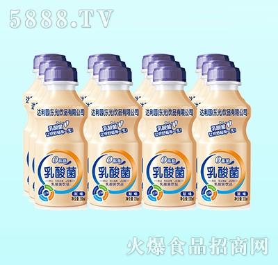 达利园(东光)乳酸菌饮品原味330ml(塑包)