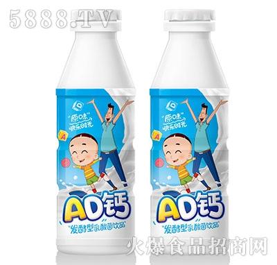 一浓AD钙发酵型乳酸菌原味220ml