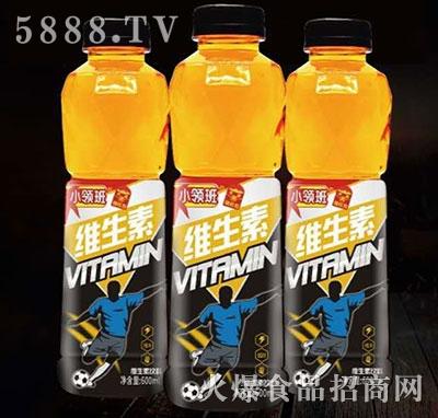 小领班维生素饮料600mlx15