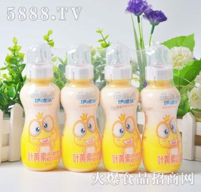 伊唯乐叶黄素护眼型乳酸菌饮品(瓶装)