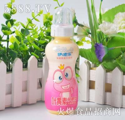 伊唯乐叶黄素护眼型乳酸菌饮品(瓶)