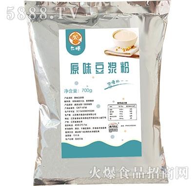 尔悟原味豆浆粉700g