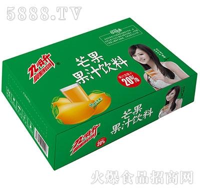 九明升芒果汁