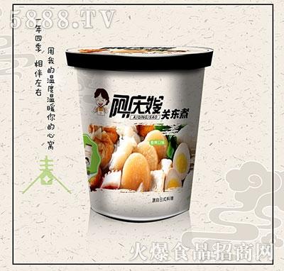 阿庆嫂关东煮香辣口味