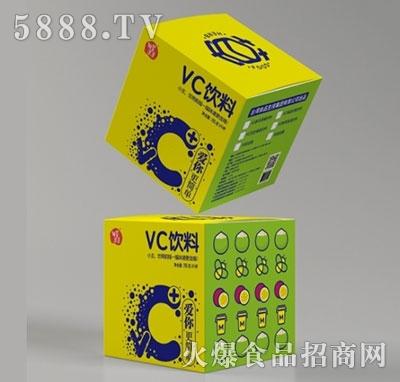 仙草凉凉VC饮料