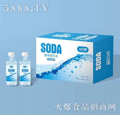 �口妙原味�K打�料350ml×24瓶