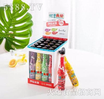 沙拉水果糖果产品图