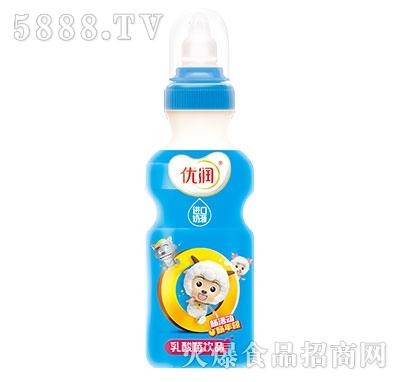 优润乳酸菌原味200ml