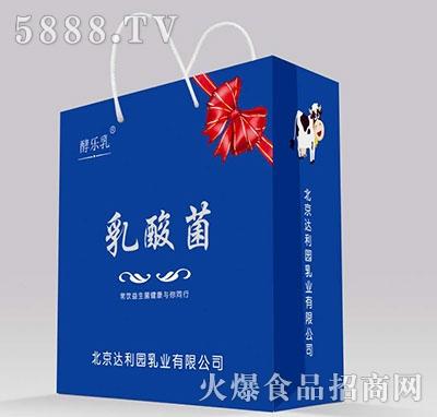 酵乐乳乳酸菌礼盒