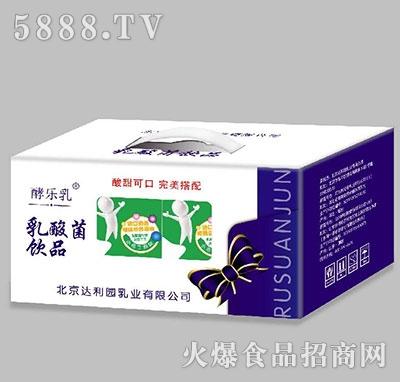酵乐乳乳酸菌饮品