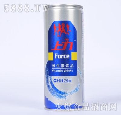 上力维生素饮品250ml