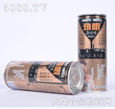 劲根枸杞饮料240ml(瓶)