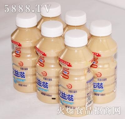 亿益滋乳酸菌饮品原味(瓶装)
