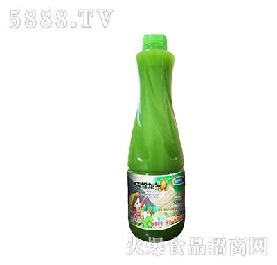 山谷果园益生菌发酵猕猴桃汁1.25L