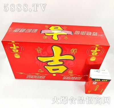 合利佳大科凉茶风味饮料礼盒装产品图