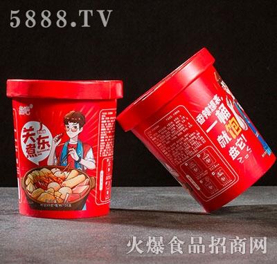 盘吧关东煮香辣味173g产品图