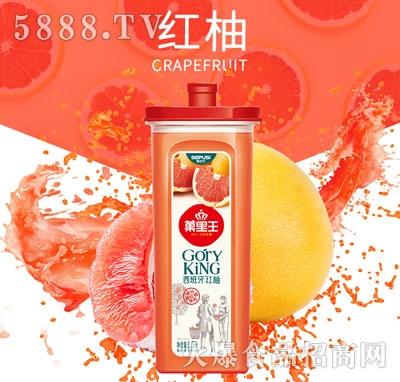果里王西班牙红柚果汁1.5L